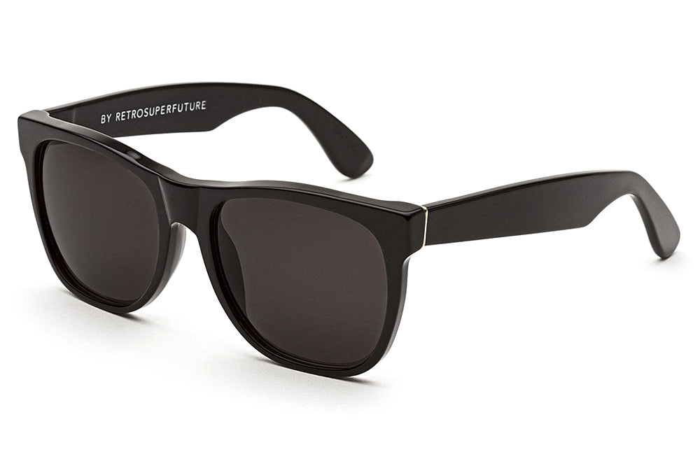 Retro Super Future® - Classic Sunglasses Black