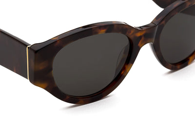 Retro Super Future® - Drew Mama Sunglasses Classic Havana