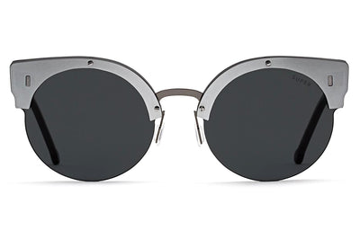 Retro Super Future® - Era Sunglasses Black