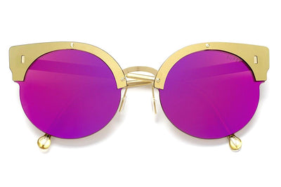 Retro Super Future® - Era Sunglasses Pink