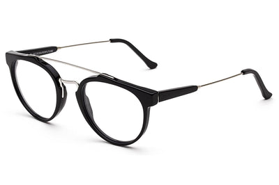SUPER® by Retro Super Future - Giaguaro Eyeglasses Black