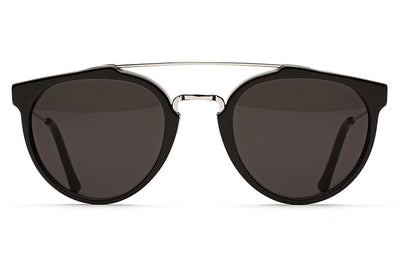 Retro Super Future® - Giaguaro Sunglasses Black