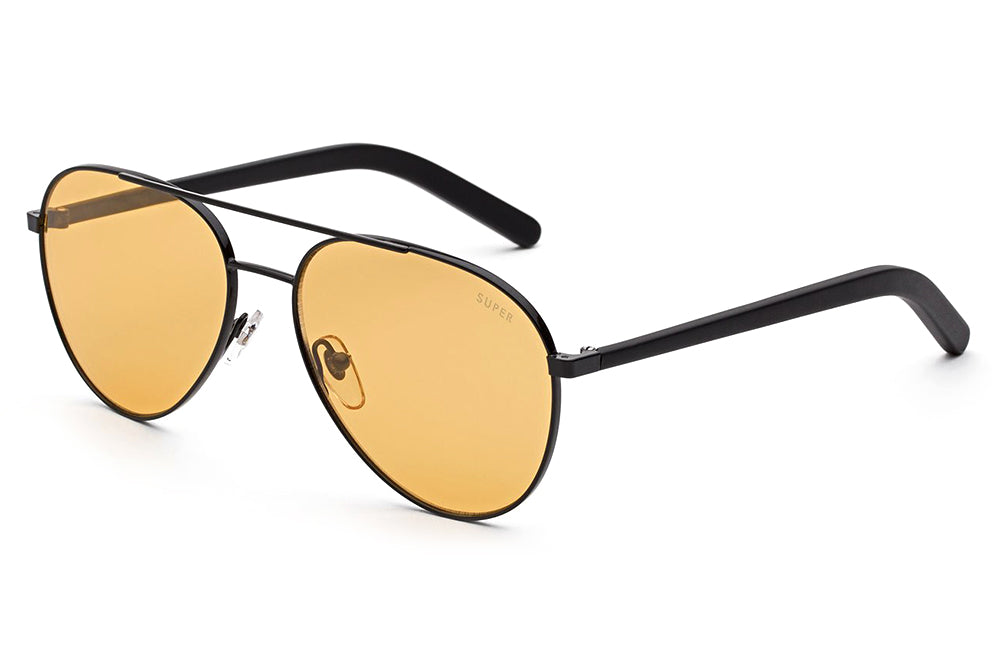 Retro Super Future® - Ideal Sunglasses Mustard Seed