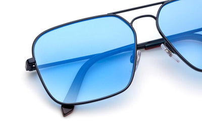 Retro Super Future® - Iggy Sunglasses Blue