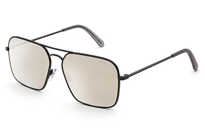 Retro Super Future® - Iggy Sunglasses Silver