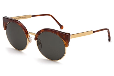 Retro Super Future® - Ilaria Sunglasses Classic Havana