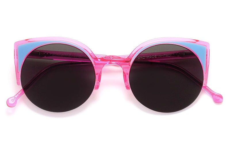 Retro Super Future® - Lucia Surface Sunglasses Anguria