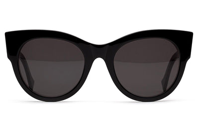Retro Super Future® - Noa Sunglasses Black