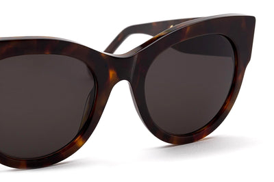 Retro Super Future® - Noa Sunglasses Classic Havana