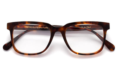 SUPER® by Retro Super Future - Numero 19 Eyeglasses Classic Havana