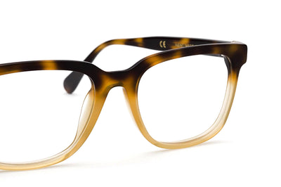 SUPER® by Retro Super Future - Numero 19 Eyeglasses Sfumato Havana