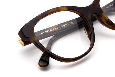 SUPER® by Retro Super Future - Numero 26 Eyeglasses Classic Havana