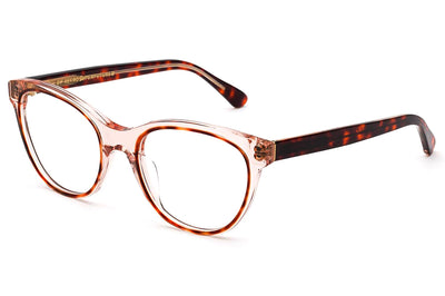 SUPER® by Retro Super Future - Numero 26 Eyeglasses Tortoise Rim