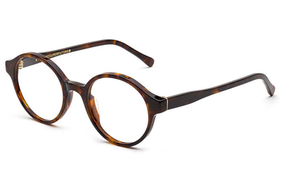 SUPER® by Retro Super Future - Numero 27 Eyeglasses Classic Havana