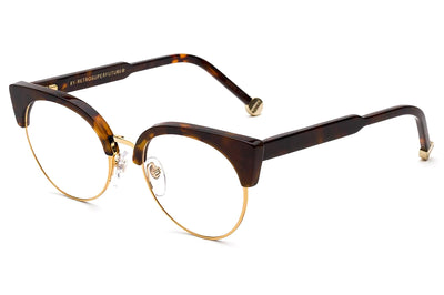 SUPER® by Retro Super Future - Numero 30 Eyeglasses Classic Havana