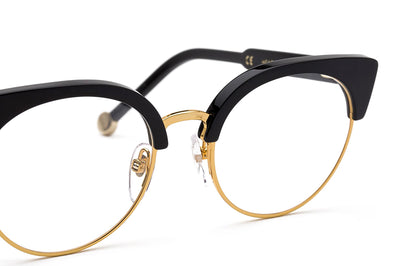 SUPER® by Retro Super Future - Numero 30 Eyeglasses Nero