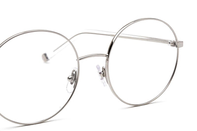 SUPER® by Retro Super Future - Numero 33 Eyeglasses Argento