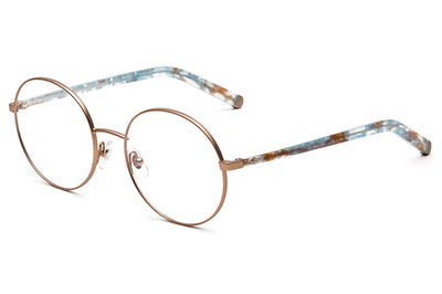SUPER® by Retro Super Future - Numero 33 Eyeglasses Oro Rosa