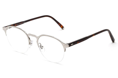 SUPER® by Retro Super Future - Numero 38 Eyeglasses Argento