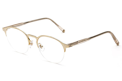 SUPER® by Retro Super Future - Numero 38 Eyeglasses Oro
