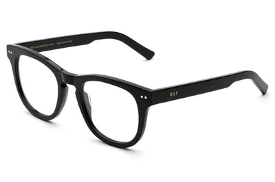 Retro Super Future® - Numero 81 Eyeglasses Nero