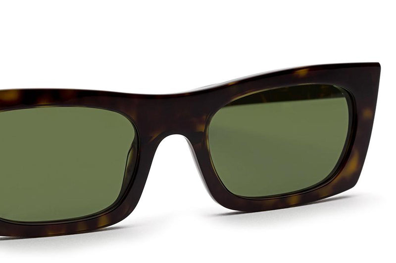 Retro Super Future® - Fred Sunglasses Havana