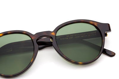 SUPER / Andy Warhol® - The Iconic Series Sunglasses 3627 Green