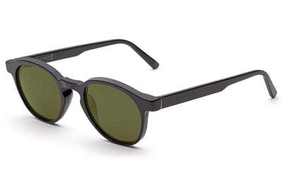 SUPER / Andy Warhol® - The Iconic Series Sunglasses Black Matte