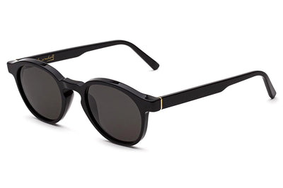 SUPER / Andy Warhol® - The Iconic Series Sunglasses Black