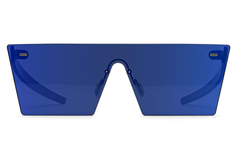 Retro Super Future® - W Tuttolente Sunglasses Blue
