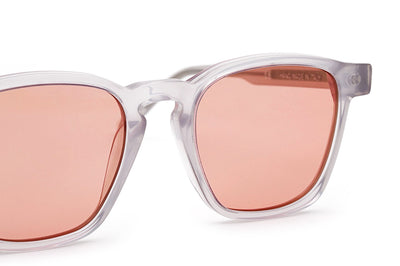 Retro Super Future® - Unico Sunglasses Crystal Grey