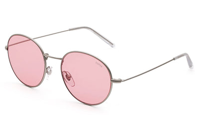 Retro Super Future® - Wire Sunglasses Pink