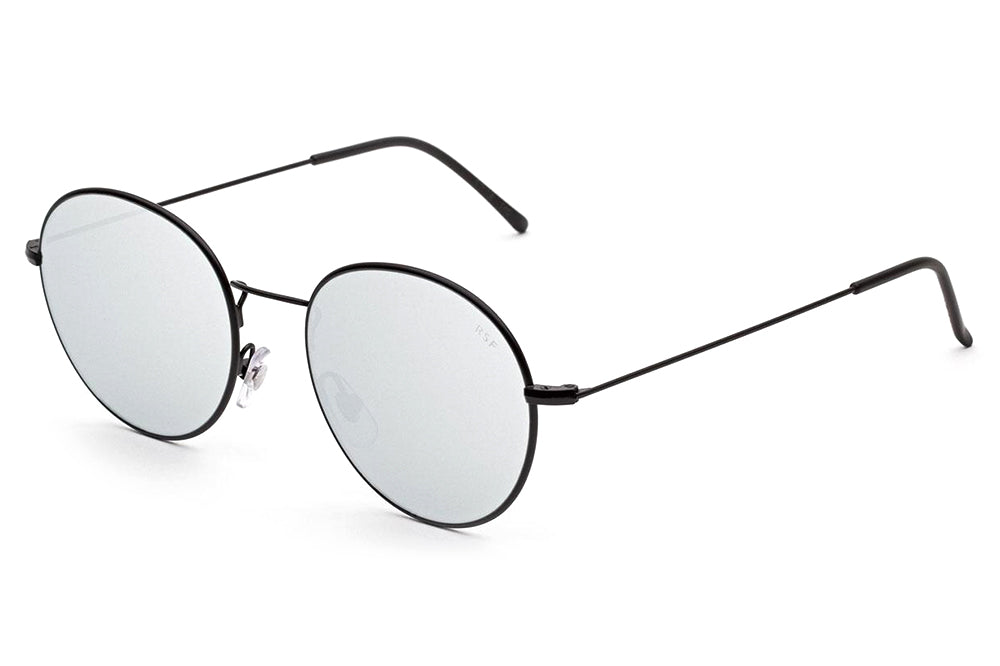 Retro Super Future® - Wire Zero Sunglasses Silver