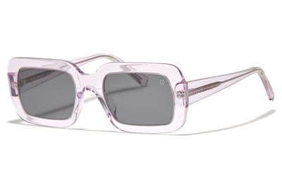 Bob Sdrunk - Romy Sunglasses Transparent Pink