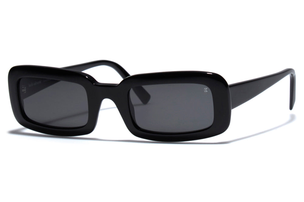 Bob Sdrunk - Roxie Sunglasses Black