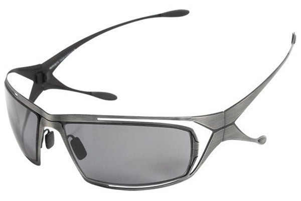 Parasite Eyewear - Vitamine Sunglasses Greyship-Grey Polarized (C13PA)