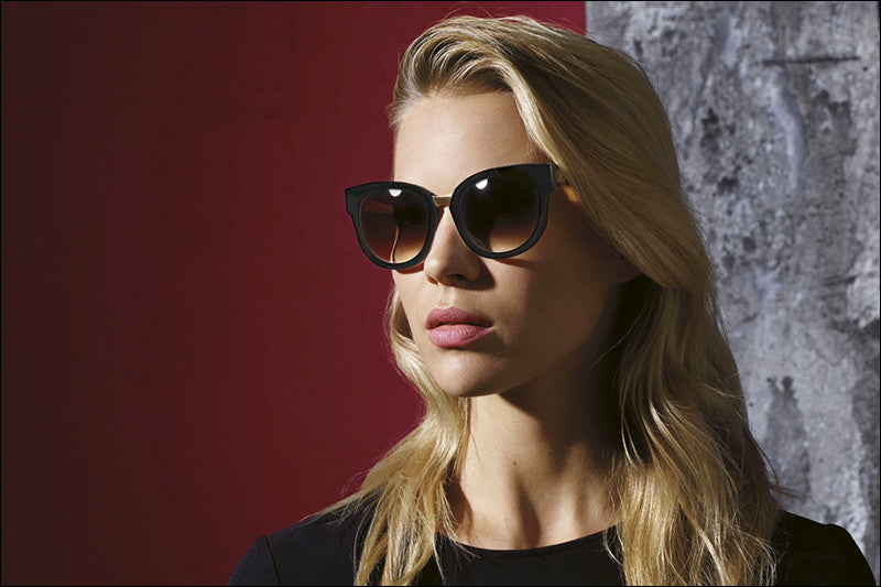 a0c543608f7 Thierry Lasry - Affinity Sunglasses