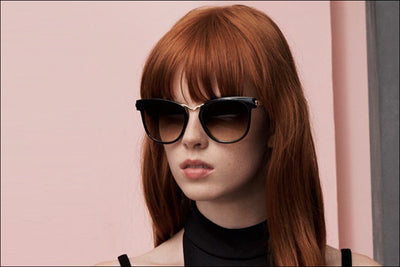 Thierry Lasry Choky Model