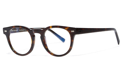 Bob Sdrunk - Tony Eyeglasses Brown-Yellow