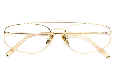 SUPER® by Retro Super Future - Tema Eyeglasses Oro