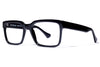 Bob Sdrunk Eyeglasses - Up Black