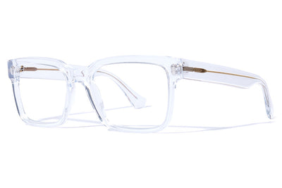 Bob Sdrunk Eyeglasses - Up Crystal