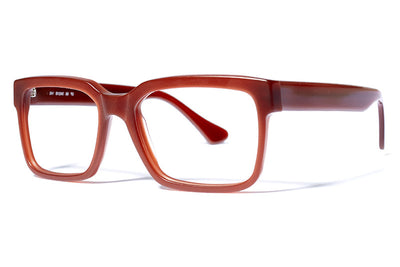 Bob Sdrunk Eyeglasses - Up Matte Cola
