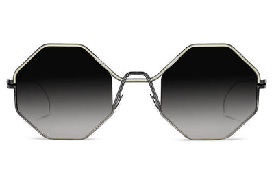 Lool Eyewear - Wallis Sunglasses Anthracite