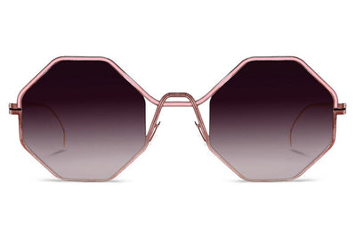 Lool Eyewear - Wallis Sunglasses Bronze