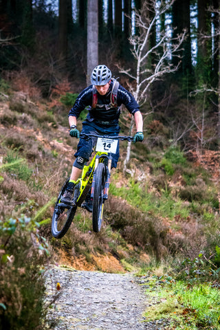 Cardinham Woods 8 Hour Enduro MTB race 2016