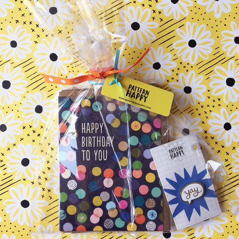 Stripes & Dots Bundle