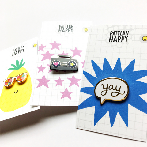 Pin Pals Bundle