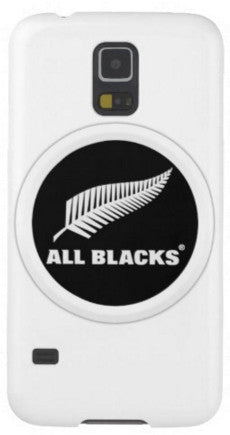 All Blacks Case