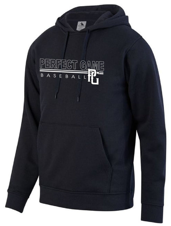 Youth Perfect Game Ease Fleece Hoodie v2.0 - Perfect Game Apparel